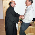 Bulgarian Encounters with the Pope of Sozopol