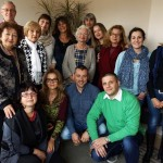 2014: Training with the Bulgarian Trainers for Positive Psychotherapy in Varna