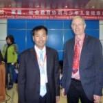China: Triaining in Clinics