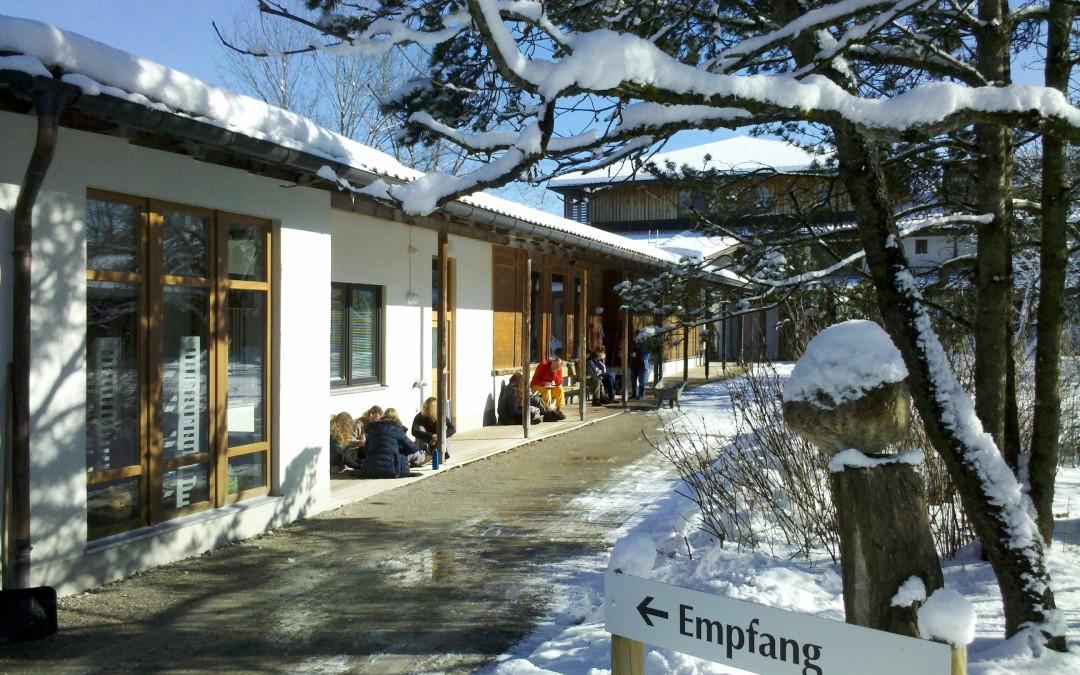 Positive Psychotherapie im ZIST Januar 2017